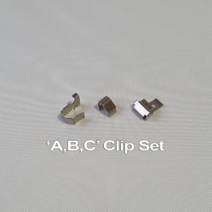 Replacement Side Indicator Clips