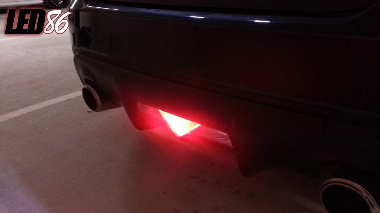 Rear Fog Light