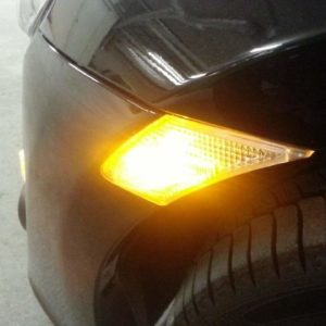 LED Side Indicator Bulbs