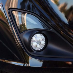 AutoR LED Front Indicators (Smoked)