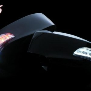 Valenti LED Door Mirrors