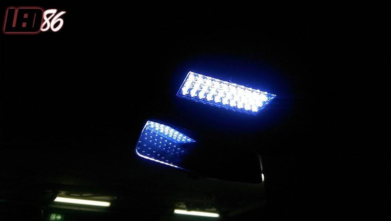 Valenti LED Interior Lamp Kit
