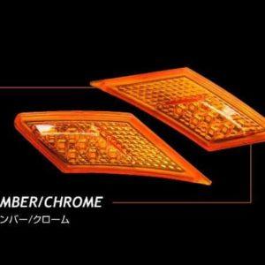 Valenti Amber LED Side Indicators