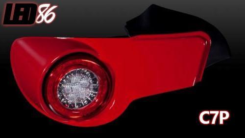 CoPlus 86BRZ Tail Lights