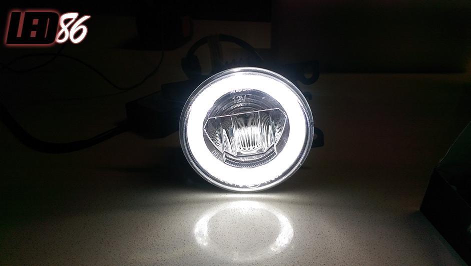 LED Fog Lamp Type 2