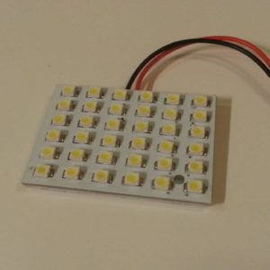 LED Interior Map Light