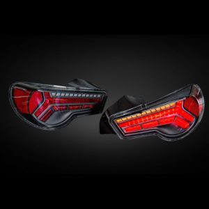BuddyClub V2 Tail Lights