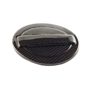 Carbon Fibre Fuel Lid
