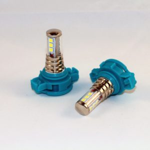 LED Fog Light Bulbs