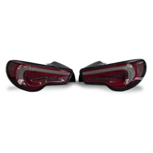 Valenti Revo Tail Lights (SR)