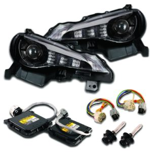 Valenti Headlight GT Package